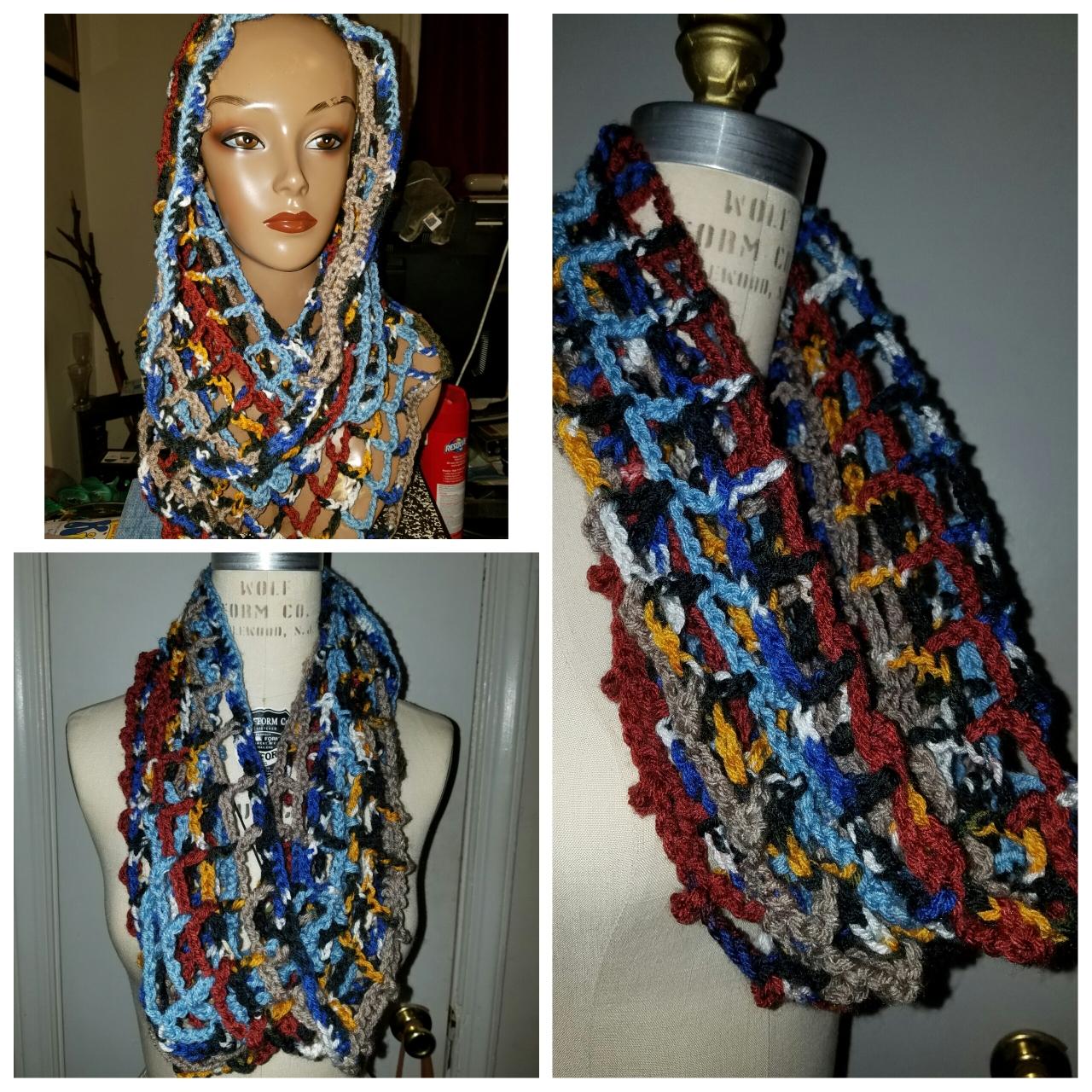 Crochet Recap
