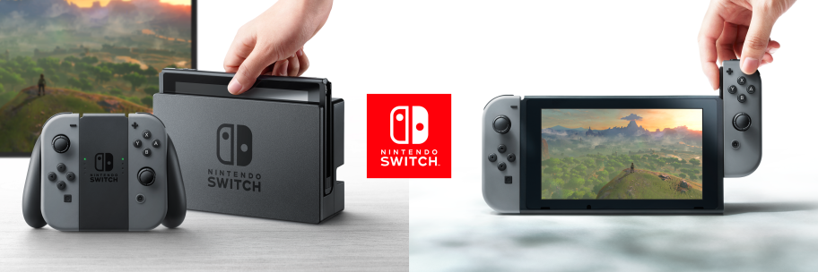 Last Minute Nintendo Switch Predictions andWishes